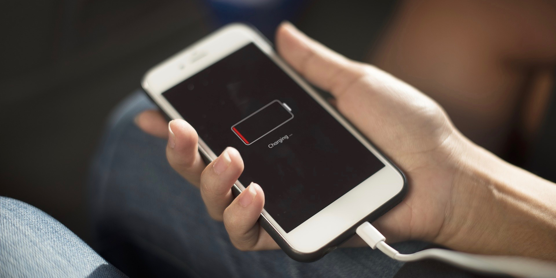 iPhone Akku tauchen / iPhone Batterie wechseln