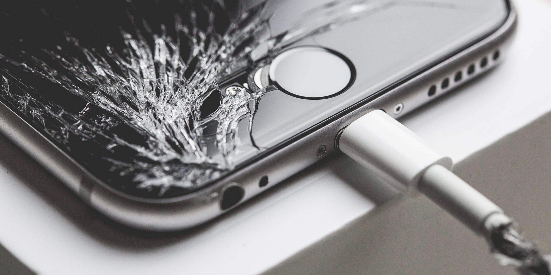 iPhone Ladebuchse Reparatur Düsseldorf