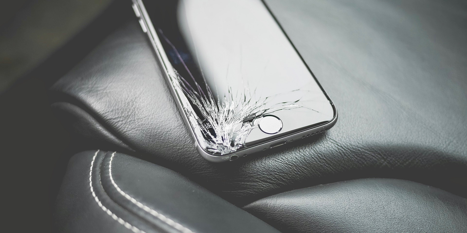 iPhone Display Reparatur Düsseldorf