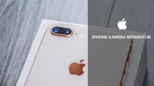 iPhone Kamera Reparatur